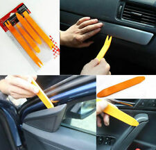 4pcs Car Door Video Trim Panel Dash Installation Removal Pry Tool Refit Kit