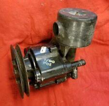 MG Smog Pump Air Pump