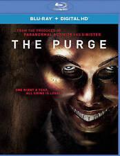 The Purge (Blu-ray Disc, 2015)