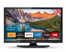 "CELLO 24"" inch 12V SMART TV FREEVIEW HD 4 x HDMI 2 x USB AWESOME 12v TV"