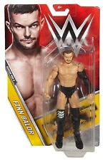 FINN BALOR WWE WRESTLING ACTION FIGURE BASIC WWW NXT MOSC SERIES 68A 2016 RARE