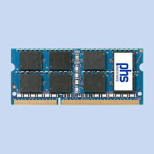 8GB RAM DDR3 passend für Apple iMac Core i5 2.8GHz 27-Zoll (Mid 2010) SO DIMM