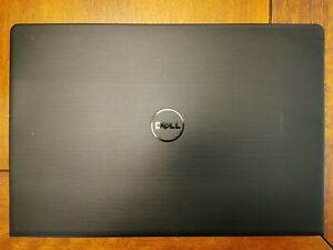"Laptop Dell Vostro 3559, Core i5-6200, 8GB RAM, 240GB SSD, 15.6"" IPS, Win 10"
