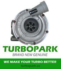 NEW OEM IHI RHG6 Turbocharger Isuzu Truck 6HK1T Engine 114400-4420 VA570093 CIEX