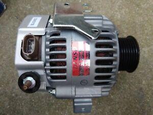 Alternator DENSO 210-0462 Remanufactured 042511095700 BMW 7-Series 2002-2005