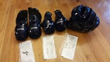 Century sparring gear for karate, tae kwon do, martial arts, etc.
