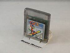 GEX DEEP COVER GECKO NINTENDO GAME BOY COLOR GBC ADVANCE GBA PAL EU ITA ITALIANO