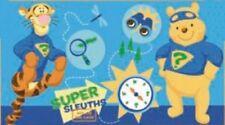 Childrens Kids Disney My Friends Tigger & Pooh Floor Rug 57 x 90cm - New In Pack