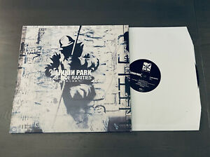 Linkin Park B-Side Parties Vinyl Record | From The 20th Anniversary Bundle