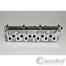AMC ZYLINDERKOPF + NOCKENWELLE 2.4 TD 102PS 75kW DV VW LT I 1982-93 LT28 LT35