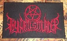 Thy Art Is Murder patch