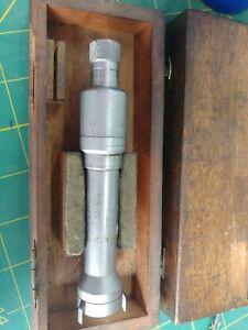 1.000 bore micrometer