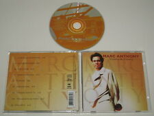 MARC ANTHONY/TOUT A SU TEMPS(SONY CDZ-81582) CD ALBUM