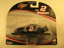 "Nascar 1:64 Scale Car Winner's Circle #2 Rusty Wallace 2005 ""Last Call"" [N4a]"
