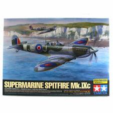 1 32 Tamiya Supermarine Spitfire Mk.ixc Kit Ref 60319