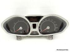 Ford Fiesta VI (JA8) 1.25 Tacho Tachometer 8A6T-10849-EC