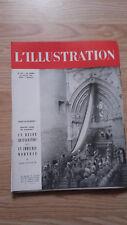 L'illustration - 25 Juillet 1942 - N°5185 - 100 ème Année