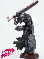 [expedited shipping include](PD_01)1/8 Berserk Guts Pre-Painted Figure