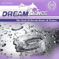 Dream Dance 25 (2002) Noèmi, Mark' Oh, J.C.A., DJ Sammy, DuMonde, Alex .. [2 CD]