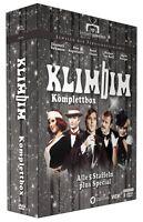 Klimbim - Komplettbox (Alle 5 Staffeln plus Special) - Ingrid Steeger [8 DVDs]