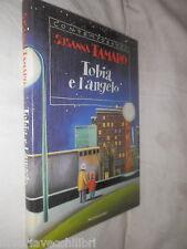 TOBIA E L'ANGELO Susanna Tamaro Mondadori 1998 libro di scritto da saggistica