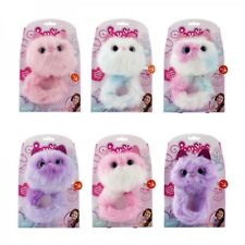 Pomsies - Blossom,Speckles,Snowball , Patches,Pinky, Boots & Sherbert 2018 Hot