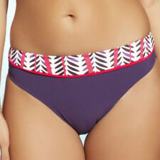 New Fantasie Swimwear Dublin Classic Bikini Brief 5451 Plum VARIOUS SIZES