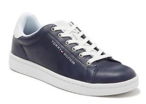 NEW - Tommy Hilfiger Loyal Men Sneakers Sz 11.5 - 12 - 13