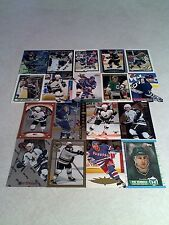 *****Pat Verbeek*****  Lot of 160 cards.....76 DIFFERENT / Hockey