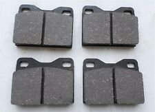 FITS AUDI 100  AVANT, GL, COUPE, SE  1974-1979 FRONT BRAKE PADS free p&p to uk
