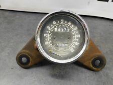New listing 1972 Harley Aermacchi Sprint SS 350 SS350 Speedo Speedometer   #3   1968