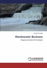 Wastewater Business.by Bartek  New 9783659663833 Fast Free Shipping.#