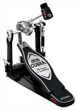 Tama HP900PN iron cobra single bass drum pédale avec étui
