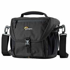 Lowepro Nova 170 AW II Camera Bag - Black