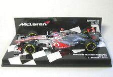 McLaren Mercedes MP4-27 N. 3 J.Button Formula 1 2012