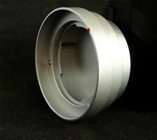 Silver Color Metal Lens Rear Cap for DKL Mount Voigtlander Retina MCDKLS