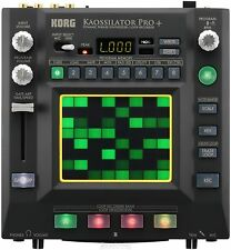 NEW KORG  Kaossilator Pro Plus + Live Performance Synthesizer/Loop