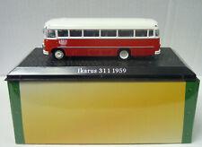 Ikarus 311 1959, 1:72 , Atlas , BUS Collection, Fertigmodell,   Neuware