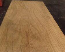 English Oak Plank Planed all Round 600mm x 220mm x 50mm (x)