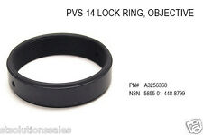 PVS 14 Infinity Focus Ring - Objective (Front) Lens Stop Ring