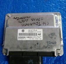 2005 VW TOUAREG TRANS CASE MODULE 0AD927775AB