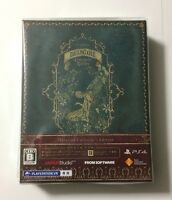 NEW PS4 VR Only Deracine Collector's Edition JAPAN Sony PlayStation 4 import