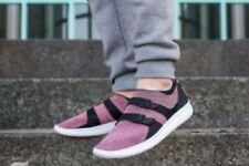 $130 Rare NIKE AIR FLYKNIT Size 11 Pink 898022 003 Sock Racer Running Shoes Fly