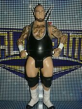 Brodus Clay - Series 15 - WWE Mattel Basic Wrestling figure