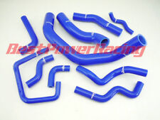SILICONE HEATER HOSE KIT FOR NISSAN SILVIA 200SX 240SX S13 S14 S15 SR20DET BLUE