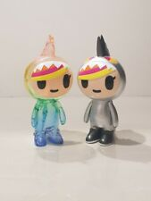 Brand New tokidoki Little terror