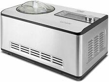 Caso Ice Creamer Eismaschine 3298