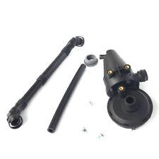 4pc Crankcase PCV Vent Valve Kit 11151703484 Fit BMW 328i 328is M3 528i Z3 323i
