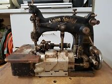 Antique  Union Special 15400 Sewing Machine