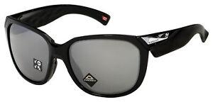 Oakley Rev Up Womens Sunglasses OO9432-0759 Black   Prizm Black Polarized Lens